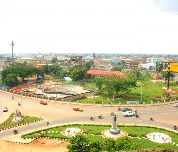 Benin- City